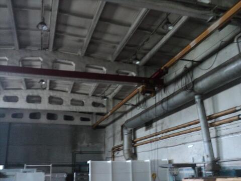 Производственный цех в составе производственного комплекса - Фото 4