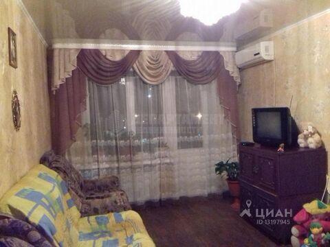 Продажа квартиры, Астрахань, Улица Николая Островского - Фото 2