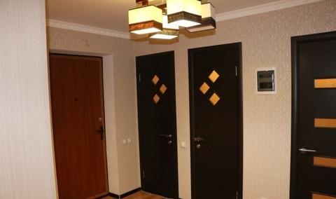 Сдается 2-х комнатная квартира на ул.4-ый Чернышевский проезд, дом 3а - Фото 5