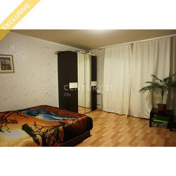 Продается 4-комн. квартира, г.Пермь, ул.Цимлянская, 17 - Фото 1