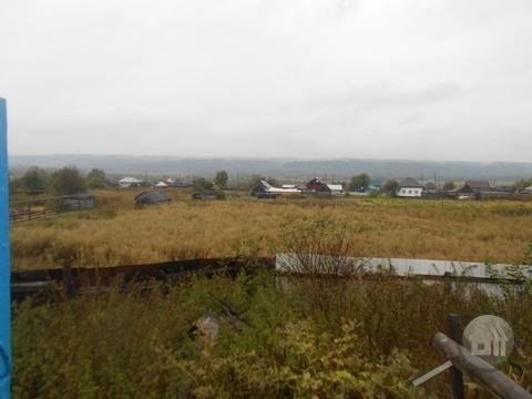 Продается дом с земельным участком, с. Мачкасы, ул. Трудовая - Фото 2