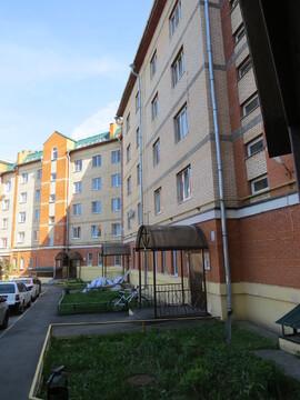 Большая квартира в городе Бронницы! - Фото 2