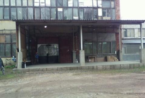 Производственно-складской комплекс 4147 м2 в г. Клин - Фото 4