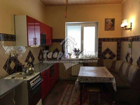 Продам дом 140 кв.м, на уч. 4 сот, ул. Крупской, Феодосия - Фото 2