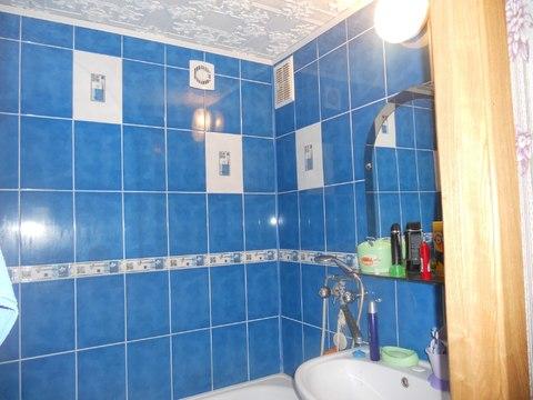 Продам 3-комнатную квартиру в пос. Разумное - Фото 1