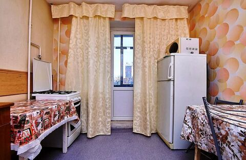 Продается квартира г Краснодар, ул Ипподромная, д 53 - Фото 4