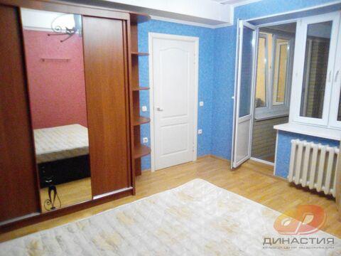 Однокомнатная квартира, кирпичный дом, 50 летвлксм,63 - Фото 1