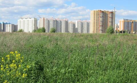 Участок 11.4 Га с ту для многоэтажной застройки в Видном - Фото 1