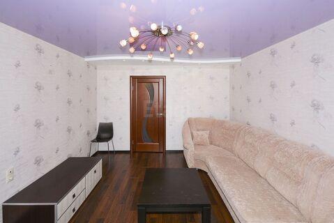 Продам 3-комн. кв. 69 кв.м. Тюмень, Мельзаводская - Фото 1