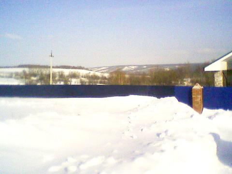 Земельный участок ИЖС в селе Жигули Самарская область Ставропольский р - Фото 1
