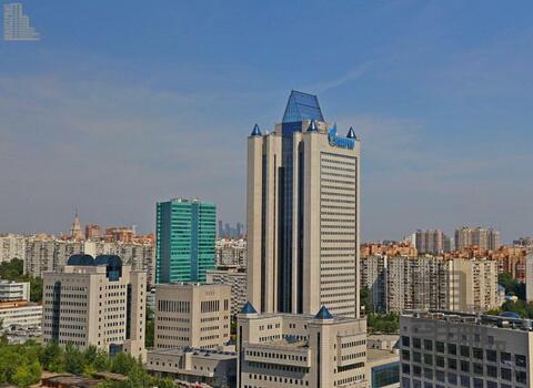 Офисное помещение 83,6 у метро Калужская, БЦ 9 акров - Фото 1