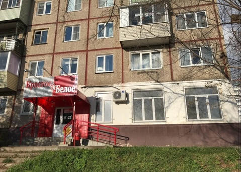 Продается торговая площадь г Тула, ул Приупская, д 8 - Фото 2