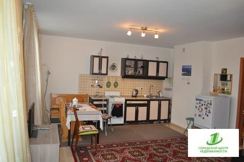 Продам однокомнатную квартиру на 5-ом этаже кирпичной 10-тиэтажки. - Фото 1