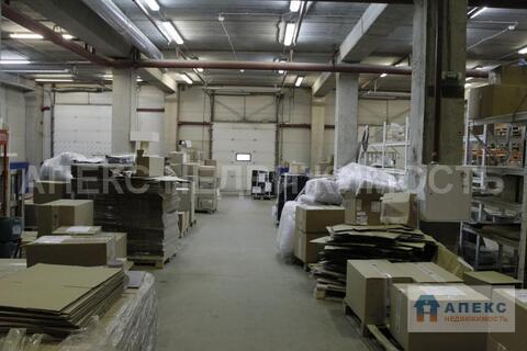 Аренда помещения пл. 1425 м2 под склад, аптечный склад, производство, . - Фото 4