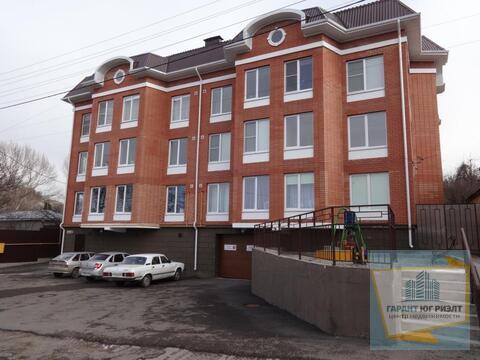 Квартира в Кисловодске в новом доме под ключ - Фото 1