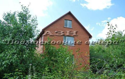 Горьковское ш. 2 км от МКАД, Балашиха, Коттедж 160 кв. м - Фото 2