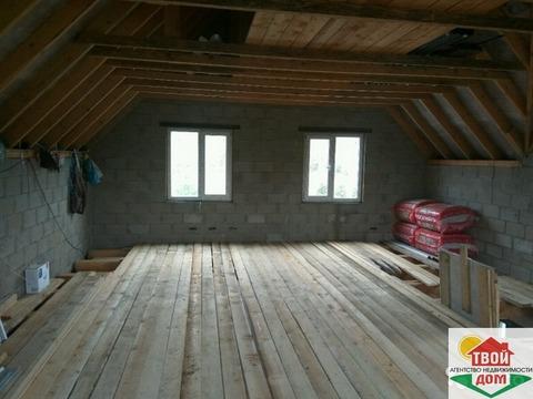 Продам дом в д. Кабицыно, 140 кв.м. - Фото 4