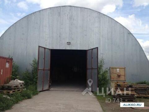 Аренда склада, Одинцовский район - Фото 1
