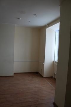 Офис хороший ремонт, 4 кабинета и ресепшен, Волжский район, Саратов - Фото 1