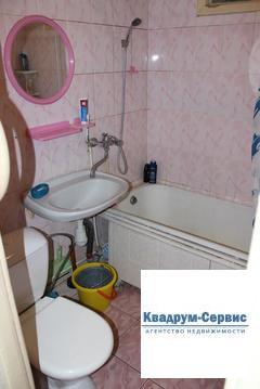 Продаётся 1 комн. квартира, ул.Живописная д.4 корп.4, м.Полежаевская - Фото 4