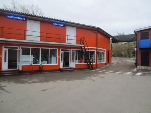 Сдам складское помещение в аренду в центре Серпухова ул. Звёздная 6а - Фото 3