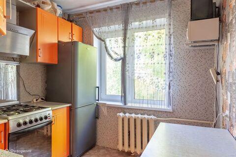 Квартира 1-комнатная Саратов, Ленинский р-н, ул Перспективная - Фото 1