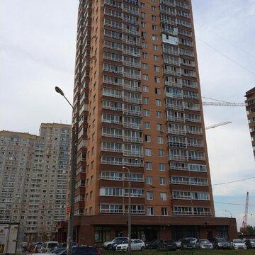 Продажа 1 комнатной квартиры Подольск улица Садовая - Фото 1