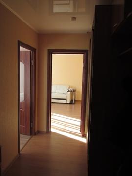 2-комнатная квартира с мебелью и техникой в р-не Универмага - Фото 2