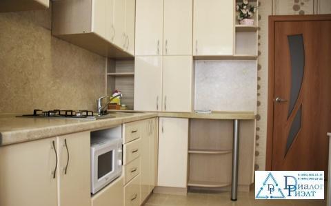 Комната в 2-й квартире в Люберцах,5м авто до метро Лермонтовский пр-т - Фото 2