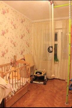 Продам 4-х комнатную квартиру в Соломбале - Фото 3