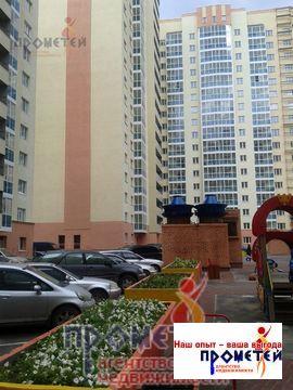 Продажа квартиры, Новосибирск, Ул. Костычева - Фото 1