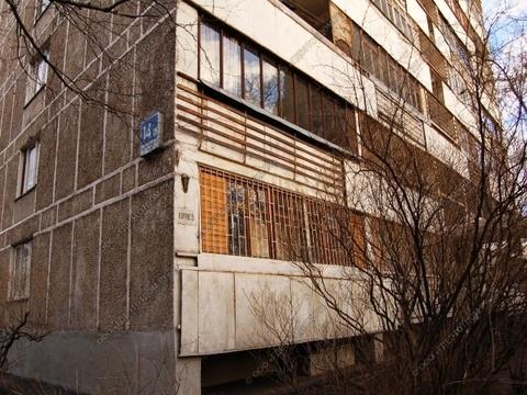 Продажа квартиры, м. Преображенская Площадь, Ул. Халтуринская - Фото 2