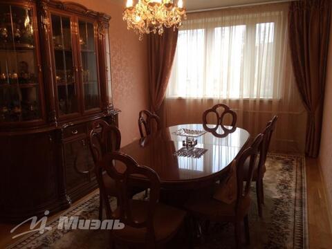 Продажа квартиры, м. Марьино, Мячковский б-р. - Фото 5
