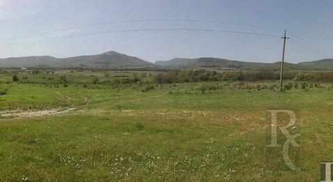 Продам участок 10 соток в Байдарской долине, с. Орлиное пер. Западный. - Фото 2
