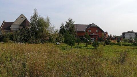 Земельный участок ИЖС. Бережки, Подольск - Фото 2