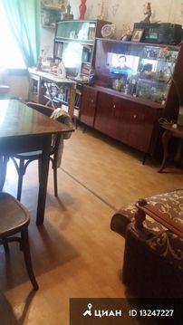 Продаю3комнатнуюквартиру, Алексин, Заводская улица, 11, Купить квартиру в Алексине по недорогой цене, ID объекта - 321826012 - Фото 1
