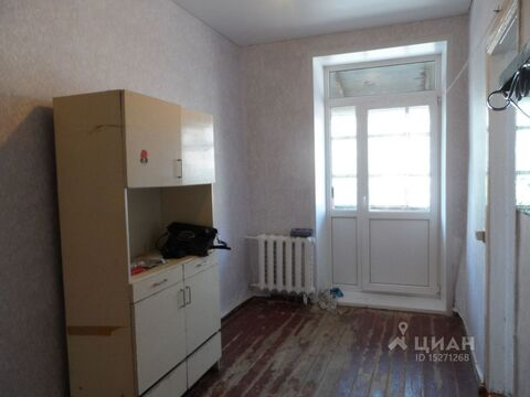 Продажа комнаты, Курган, Улица Коли Мяготина - Фото 2