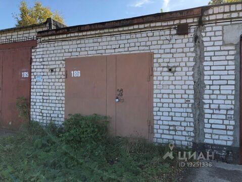 Продажа гаража, Тверь, Московское ш. - Фото 1