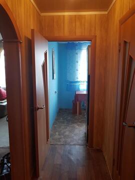 1-к квартира ул. Юрина, 202 - Фото 4