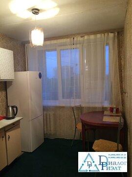 1-комнатная квартира в пешей доступности до метро Котельники - Фото 1