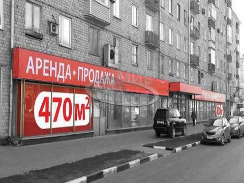 Магазин, 468 кв.м. - Фото 1