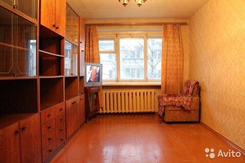2-к квартира, 42 м, 5/5 эт. - Фото 1