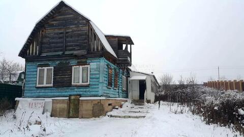 Дом 200 кв.м, Участок 17 сот. , Киевское ш, 55 км. от МКАД. - Фото 1