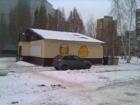 Аренда офиса, Тольятти, Татищева б-р. - Фото 2