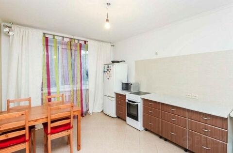 2 комнатная квартира, ул. Пржевальского, Купить квартиру в Тюмени по недорогой цене, ID объекта - 326034986 - Фото 1