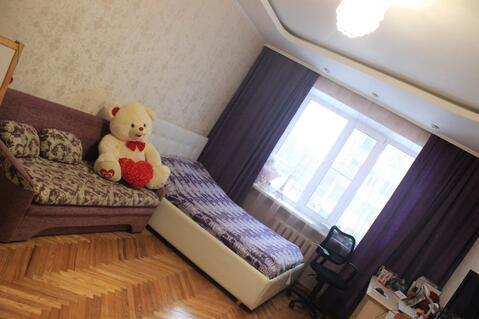 Продаётся 3-х комнатная квартира в зелёном р-не СВАО. - Фото 1
