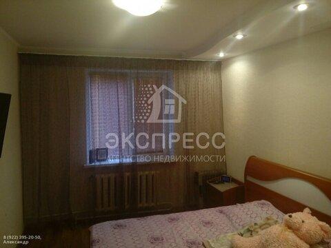 Продам 2-комнатную квартиру на Ялуторовской - Фото 4
