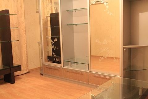 Сдается прекрасная однокомнатная квартира в Пушкино Московской области - Фото 1