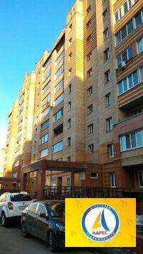 2-к квартира Рабочая, д. 44, корп. 1 - Фото 5