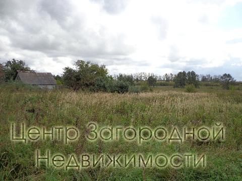 Участок, Каширское ш, Новорязанское ш, 74 км от МКАД, Березнецово с. . - Фото 3